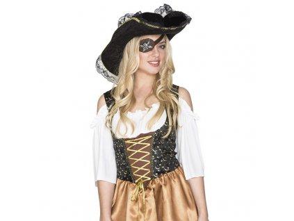 Maska papousek