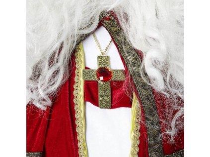 Kostym kapitan