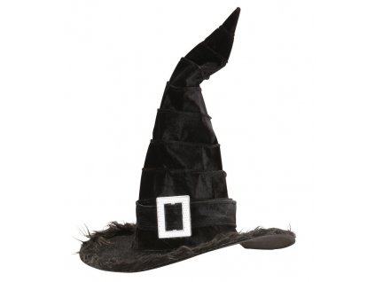 Latkovy carodejnicky klobouk