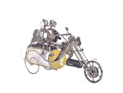Stojan motorkar