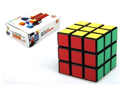 Rubikova kostka