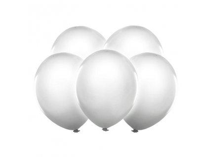 Svitici bile balonky