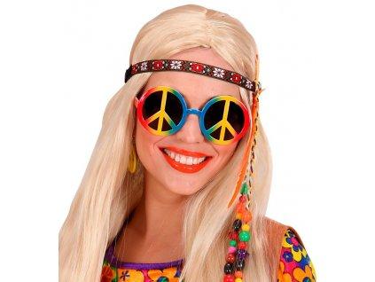Bryle hippie