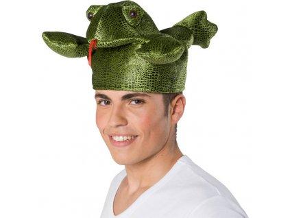 Cerveny plast