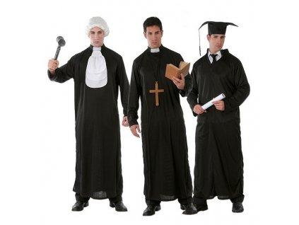 Kostym soudce knez student