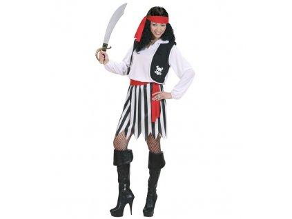 Kostym piratka
