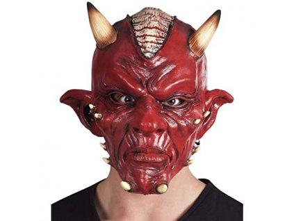 Maska dabel