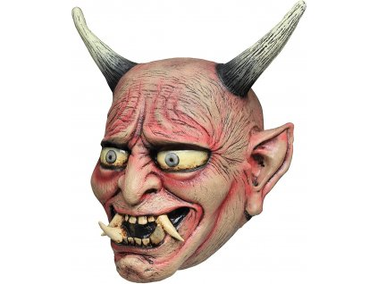 Maska cert oni demon