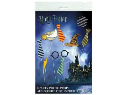 Fotokoutek Harry potter