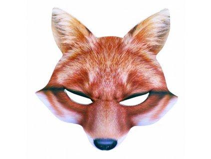 Maska liska