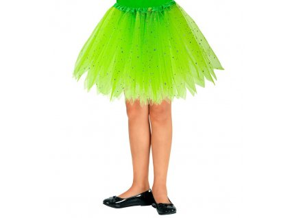 Zelena sukne