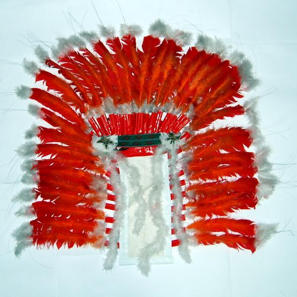 a1ab09c0d6c Ptákoviny CB Indiánská čelenka - profi