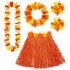 Sada oranzova havaj