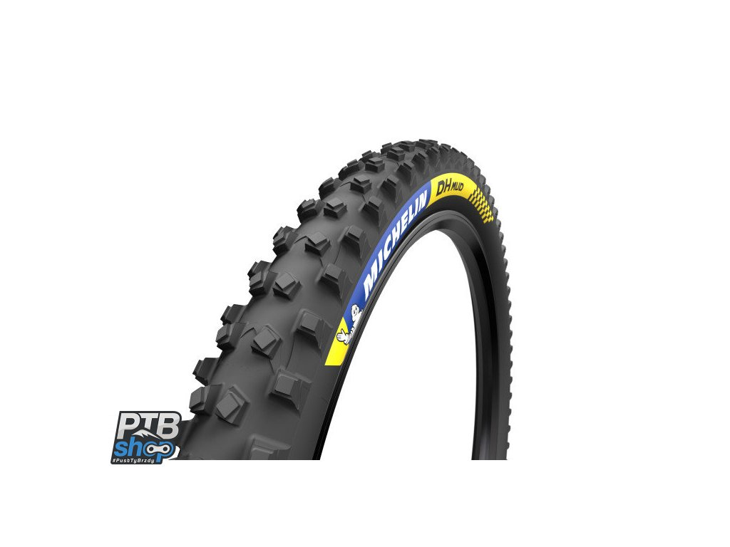 michelin dh mud tlr