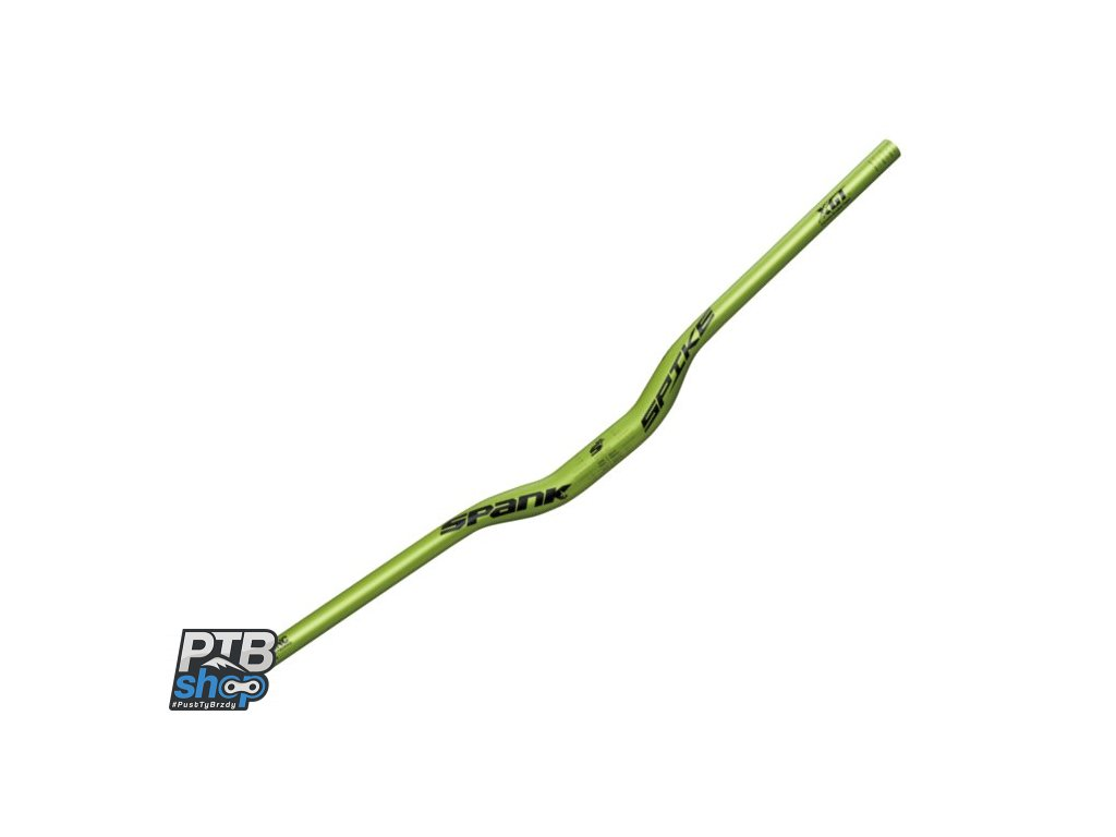 riditka Spank spike 800 green 2