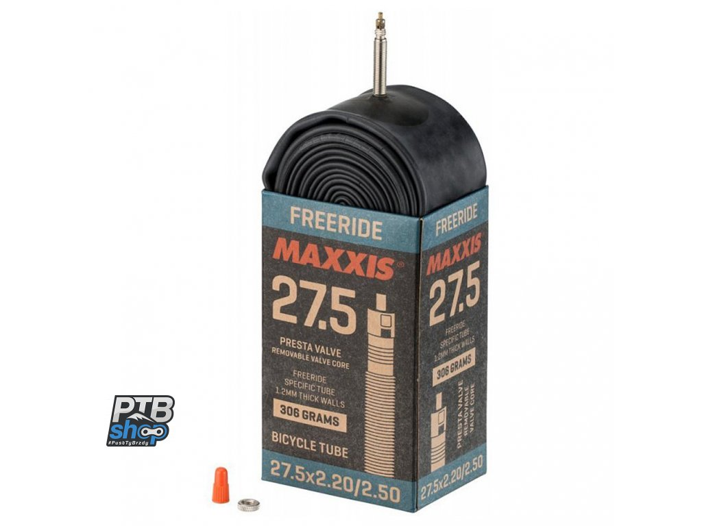 MAXXISS duse freeride 27,5