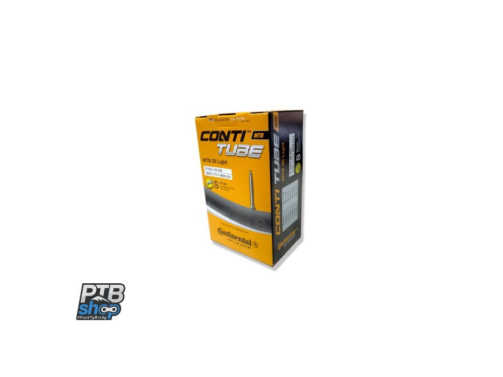 CONTINENTAL duse light 29