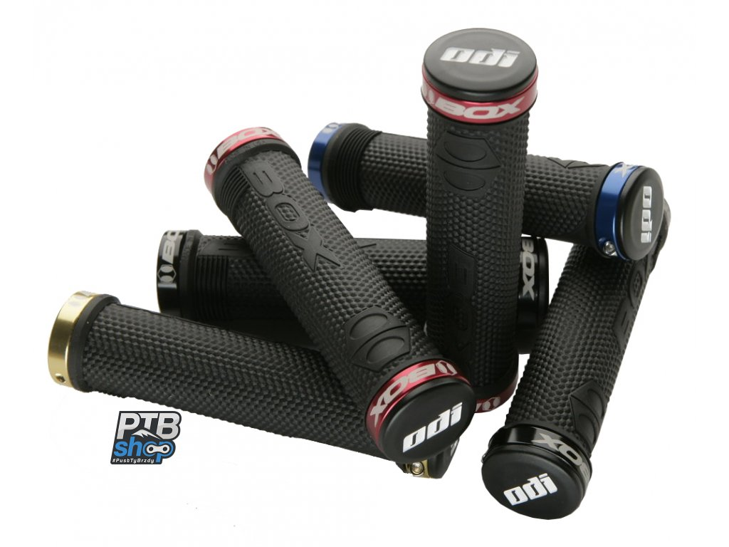box hex grips all