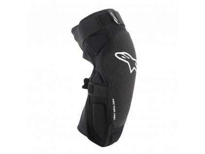 alpinestars vector knee kevlar
