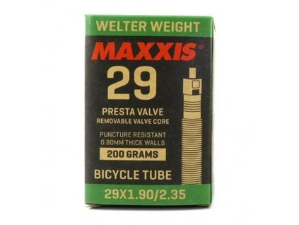 maxxis welter 29