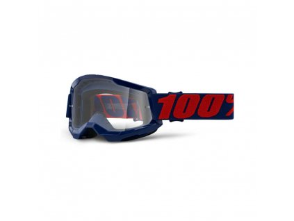 100 bryle strata 2 MASEGO clear lens