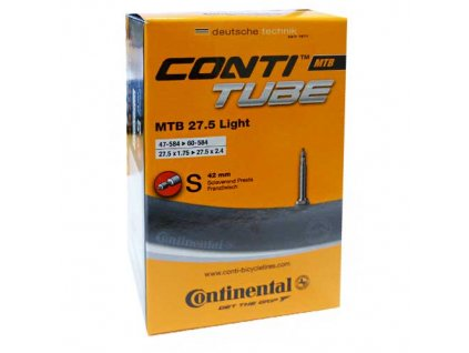 CONTINENTAL duse light 27,5