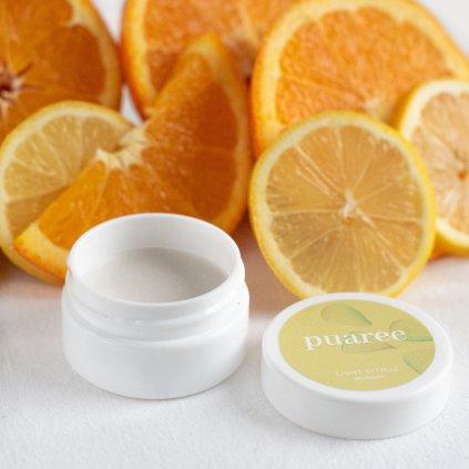 Deodorant  Light Citrus