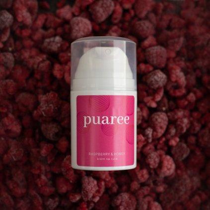 Krém na ruce Raspberry & Honey