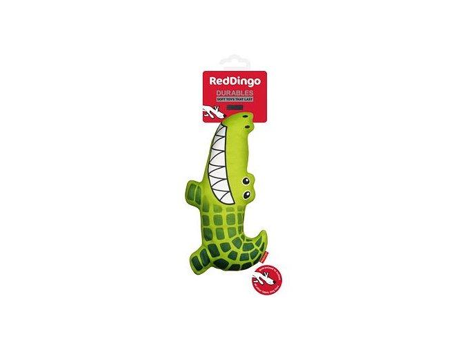 Hračka pre psíka krokodíl Kyle