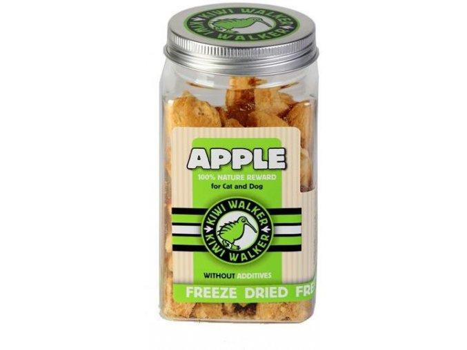 kiwi walker mrazem susene jablko 35 g