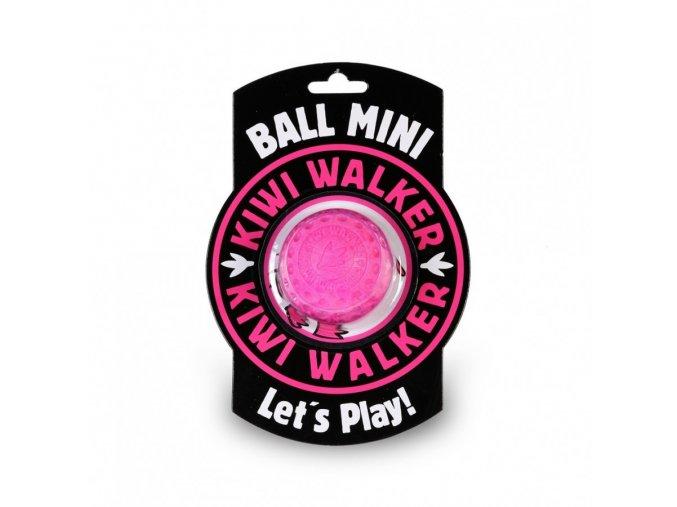 Lopticka pre psov Kiwi Walker ruzova MINI DOXBOX 900x900