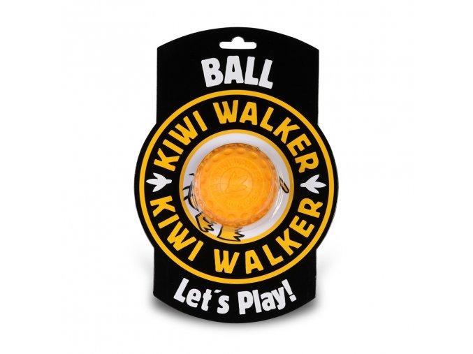 Lopticka pre psov Kiwi Walker oranzova DOXBOX
