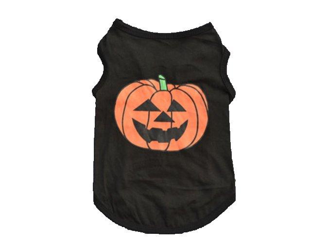 Tričko Halloween