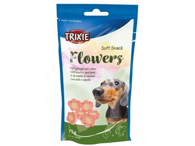 trixie flowers