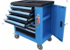 Montážní vozíky na nářadí / stoly / kufry