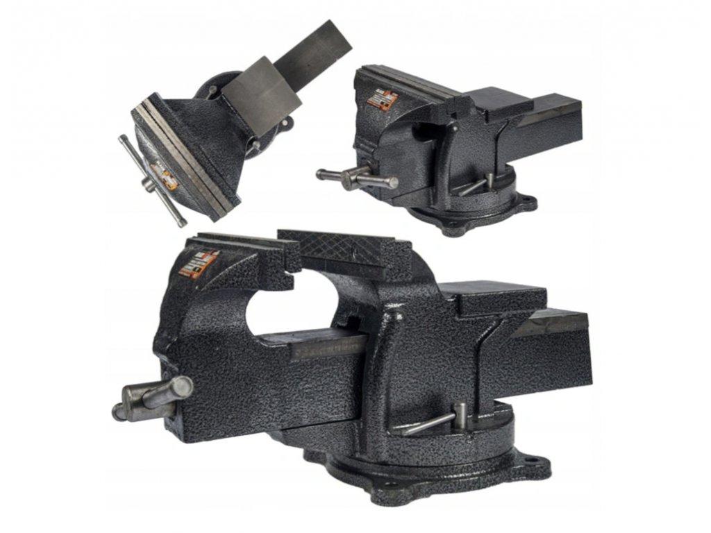 sverak-zamecnicky--otocny-150-mm-black