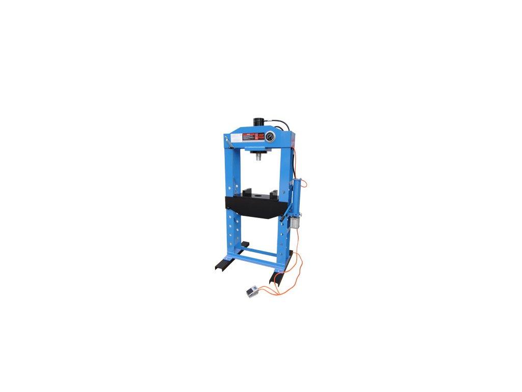 Hydraulický lis TL 60t