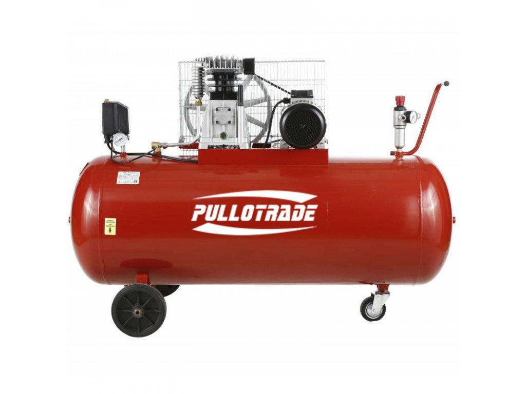 Kompresor pístový 150L 2,2KW 230V PT TOOLS