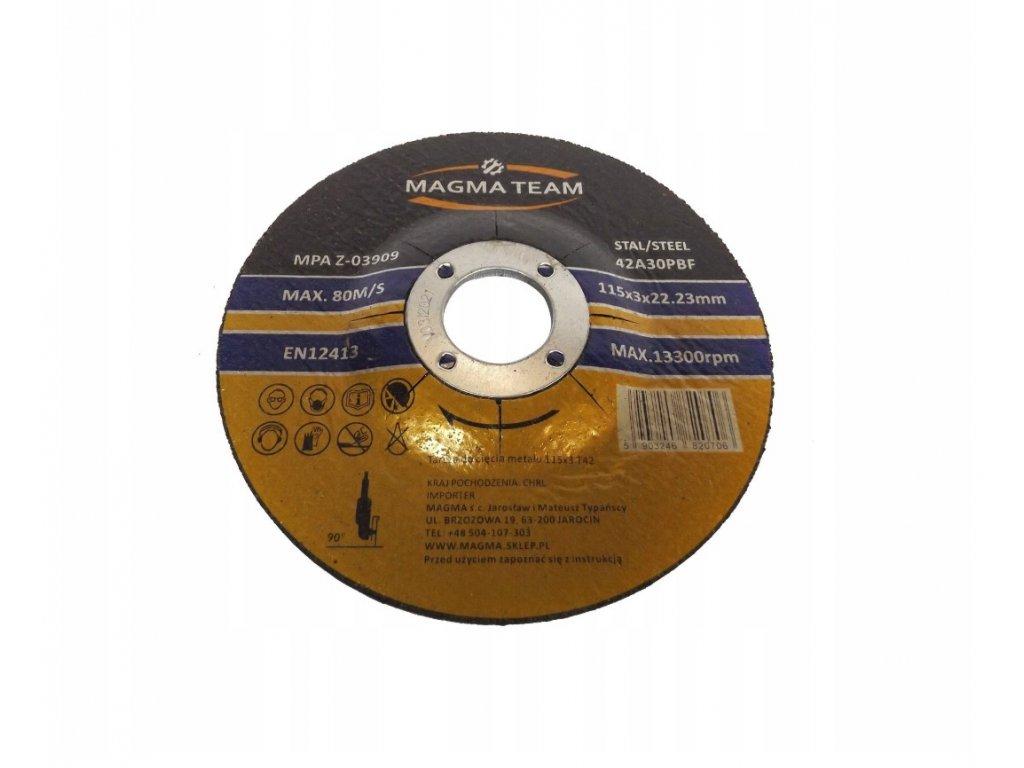 rezny-kotouc-115x3x22-magma