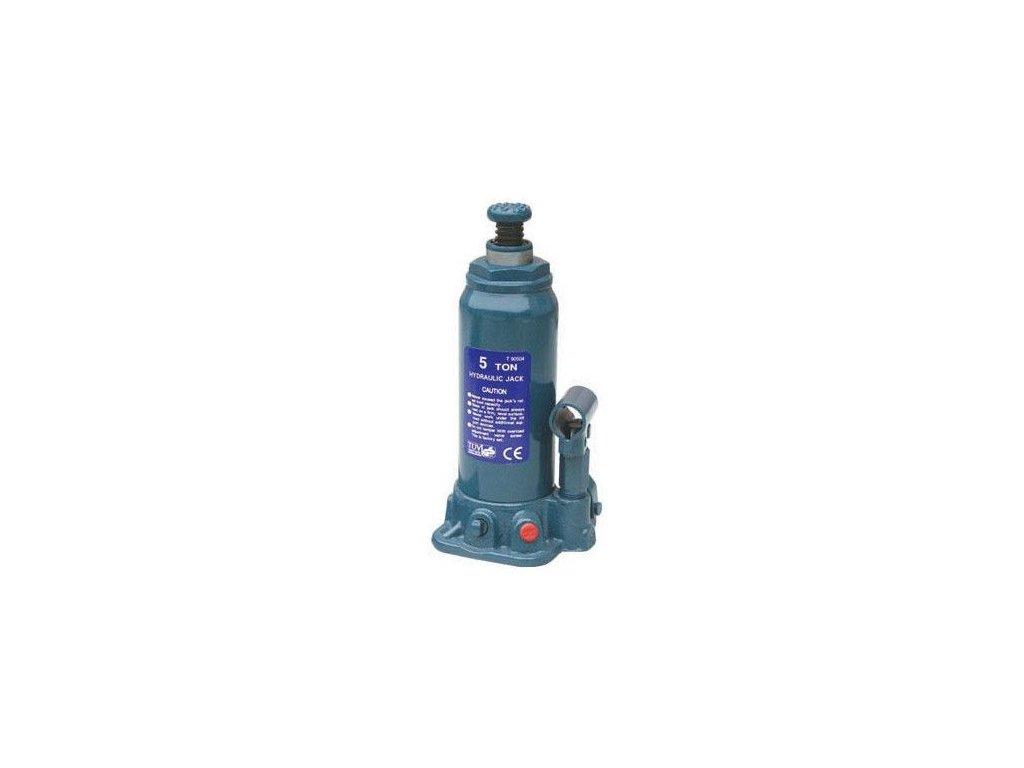 Hydraulický zvedák - 5t 0500