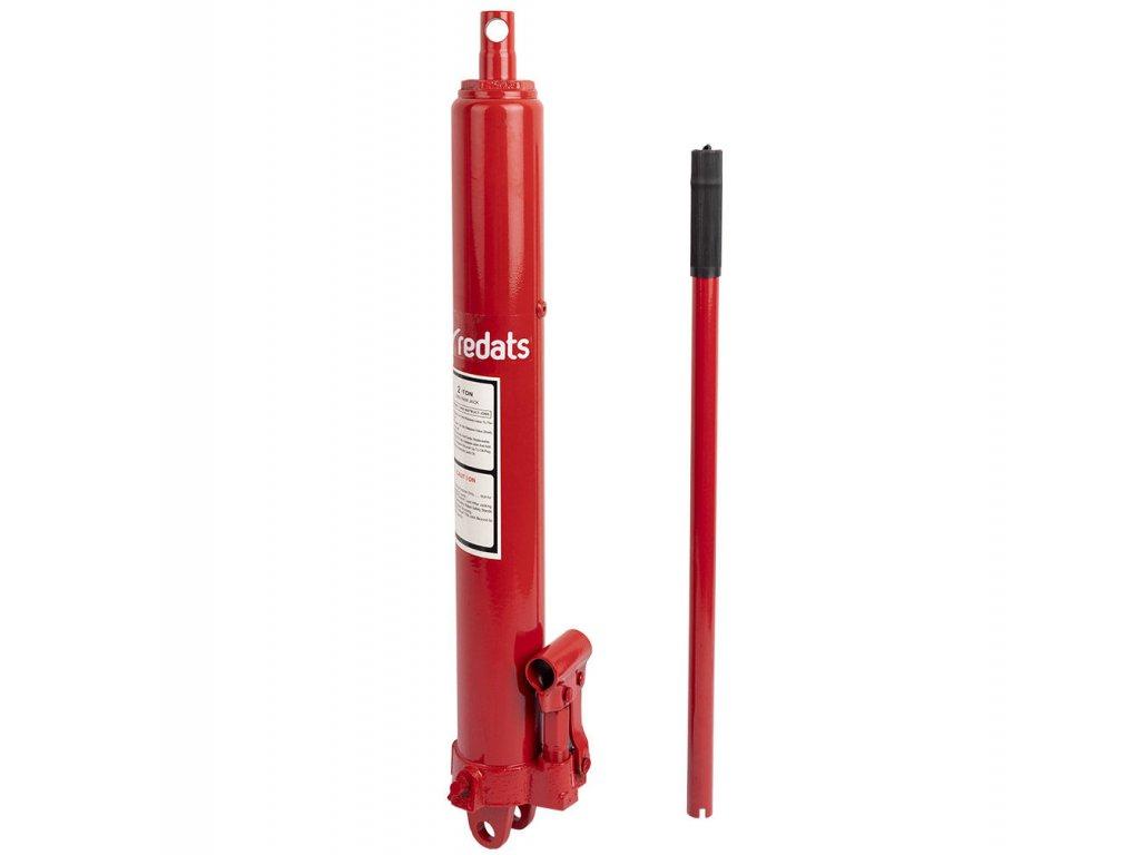 Hydraulická pumpa 2T univerzální
