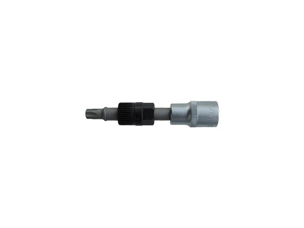 """Klíč na opravu alternátorů, T50, délka 110mm, (1/2"""")"""