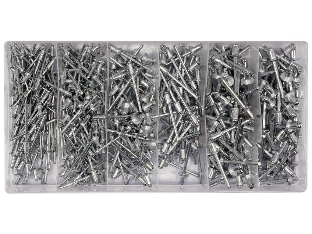 nyt-hlinikovy-sada-400ks--2-4--3-2--4-0--4-8mm--vbv-tools