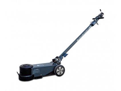 pneumaticko hydraulicky zvedak 100 T Grubber