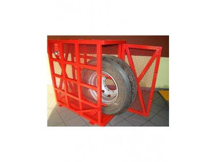 bezpecnostni-klec-pro-husteni-pneumatik-delta