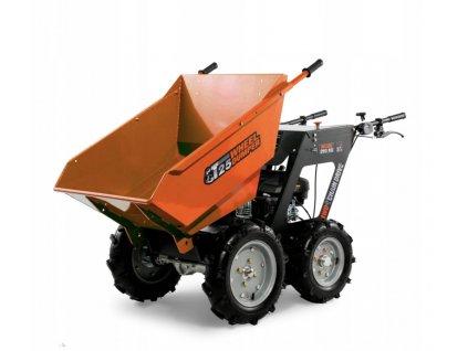 kolovy-prepravnik-4x4-s-nosnosti-250-kg-a-mechanickym-sklapenim-korby-grubber