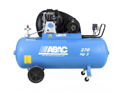 Kompresor olejový ABAC A39 CT3 270L