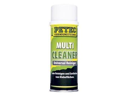 Multi Cleaner Spray - Víceúčelový čistič a odmašťovač