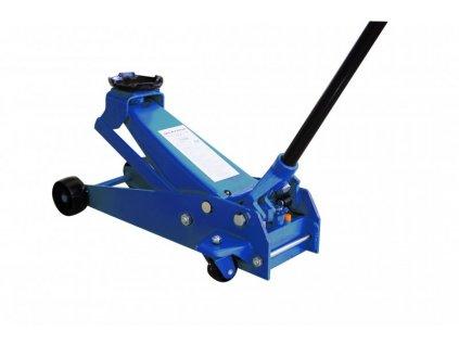 Pojizdný hydraulický zvedák 3t (145-520mm)