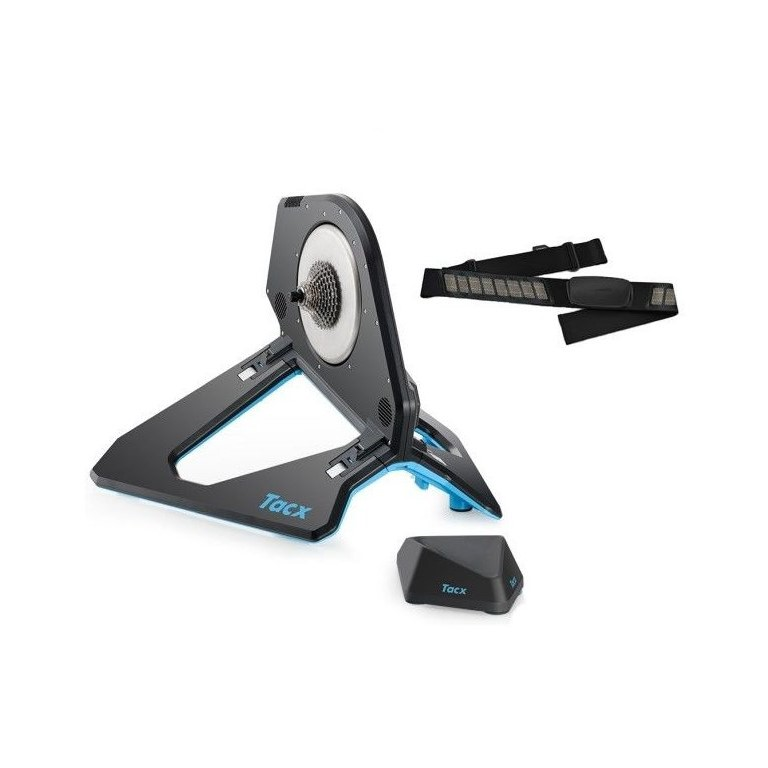 Tacx NEO 2 + HRM DUAL